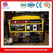 Бензиновые генераторы типа Elepaq (SV3500E2) для дома блок питания
