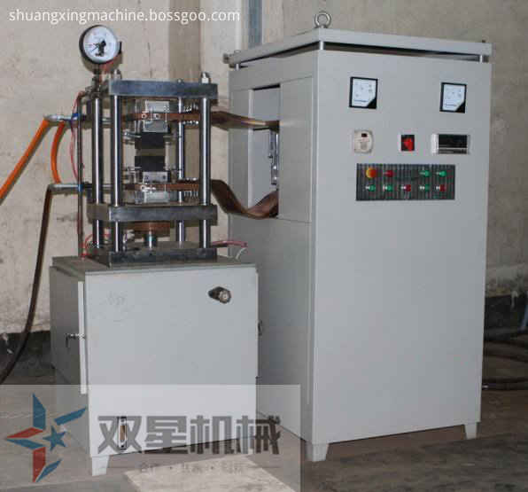 Diffusion Welding Machines