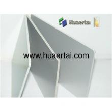 High quality decorative 4mm PVDF building material ACM alucobond