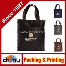 100% bolsa de algodón / bolsa de lona (910045)