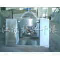 Serie SZG Secador de vacío giratorio de doble cono