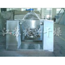 Equipos SZG secadora de la serie Doble Cono Rotativa Secador de vacío de secado