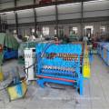 Good quality steel shutter door production line