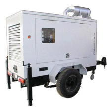 400A Diesel Welding Machine Generator