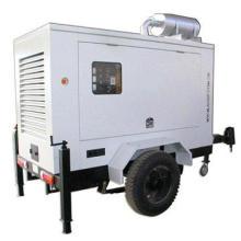 Generador diesel de la máquina de soldadura 400A