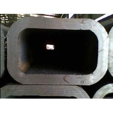 tubo de tubes carrés en acier doux