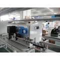 Máquina de corte e decapagem automática de alta precisão de fios e cabos (DCS-250)
