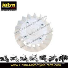 Ventilateur de refroidissement de moto pour Gy6-150