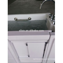Walk In bathtub / tub / baths / banheiras seguras para idosos / idosos