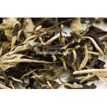 Old Tree Imperial White Moon Light Jinggu Best White Tea getestet EU Standard