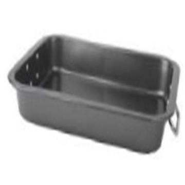Aluminium Rectangular Roasting Pan With Two Handles