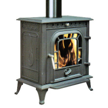 Unique Wood Burning Heater, Stove (FIPA074-H)