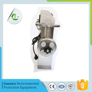 12 GPM Ultroviolet Sterilization Equipment for Well Water