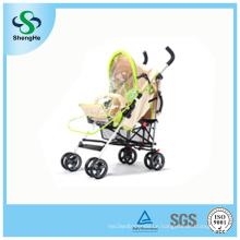 Multifunktions-Baby-Buggy mit Regen-Abdeckung Doppel-Fuß-Bremse (SH-B9)