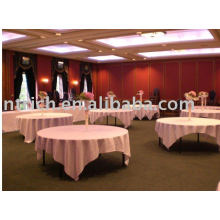 elegant tablecloth , table cover
