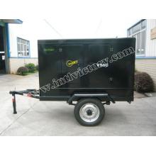 Generador diesel movible silencioso 21kw / 26kVA con el motor CUMMINS