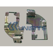 Pièce d'estampage métallique de précision avec haute qualité (USD-2-M-210)