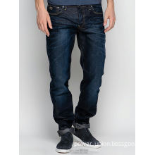 Man's Denim Jeans