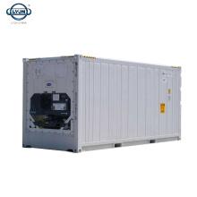 Tianjin LYJN nagelneuer Weg in 20ft solarbetriebenen Kühlcontainer für guten Preis