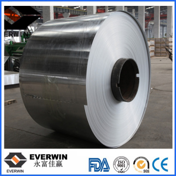 5052 SuperBest Price AluminumCoil For Roof Material/Electric