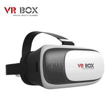 Vr 3D Virtual Reality Cardboard Auriculares Google Cartón Vr Box