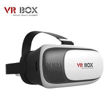 Vr 3D Realidade Virtual Cardboard Headset Google Cardboard Vr Box