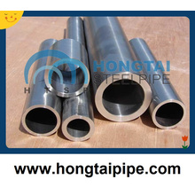 Tubo de acero de precisión sin costuras DIN2391 para amortiguadores