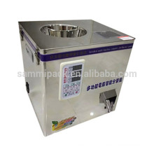 China factory tea bag weighing filling machine for tea