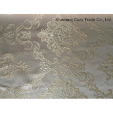 Small MOQ Cheap Jacquard Fabric for Curtain