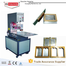 turntable rf sealing machine