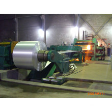 5-10 Mm Continuous Aluminum Sheet Casting Machine Production Line Factory