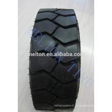 6.50-10 chariot élévateur chine fabricant de pneus moins cher