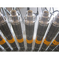 6SP series stainless steel high lift submersible water pump for deep well