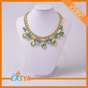 Best Sales Product Necklace Photo Pendant Necklace Best Sales Jewelry Parts