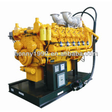 Motor de generador de gas natural de 900kW