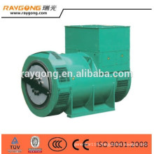 1000kva three phase brushless synchronous alternator