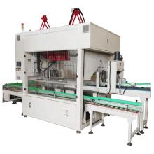 Top Quality Grab Type Automatic Case Packer Machine Box Packing Machine Carton Packaging Machine