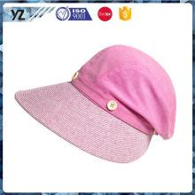 La venta directa de la fábrica diseño único de calidad superior modificó el precio razonable del casquillo del visera