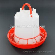Bebedero de aves de corral manual y buena calidad Alimentador barato al por mayor (hecho en China, venta caliente)