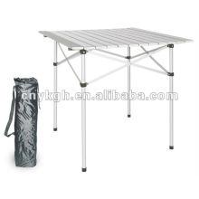Складной алюминиевый стол кемпинг