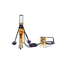 Foundation Soil Drilling Rig Locator Equipment