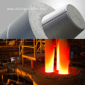 UHP 700mm Diameter Graphite Electrodes for Steel Making