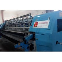 Couvertures de 128 pouces Lock Stitch multi-aiguille courtepointe Quilts Quilting Machine