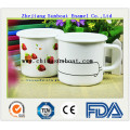 High Quality Enamel Tea Mug