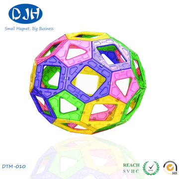 Sinterizado permanente de tierra rara Neodimio Hierro Boro Magnetic Toy