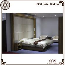 Novo Design de móveis de quarto de Hotel