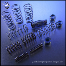 Custom counterbalance mechanismstorsion springs