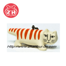 Cat Key Ring Toy (ZH-PKT001)