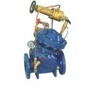Válvula de alivio de presión segura (Ax742X)