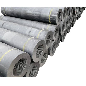 Low Resistance HP UHP 700mm Graphite Electrode Sell
